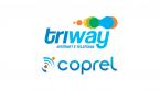 Coprel e Triway
