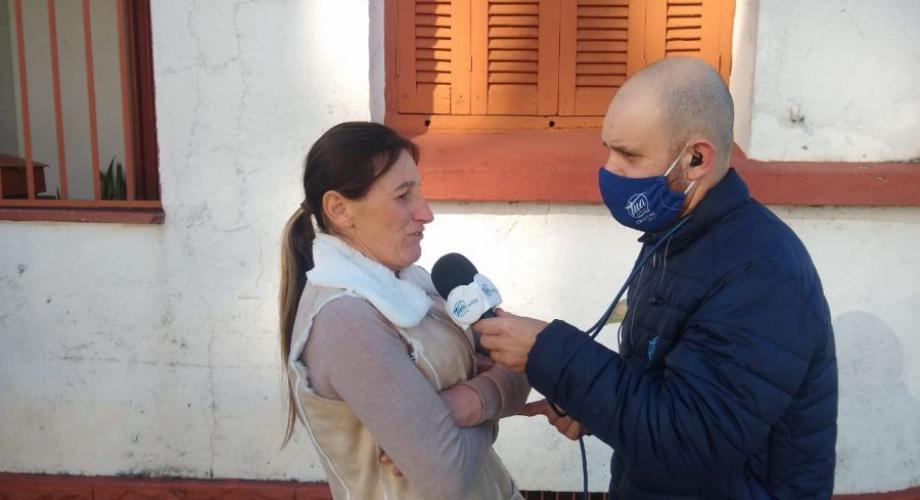 Após a localização do corpo de Paula Perin Portes em Soledade ...